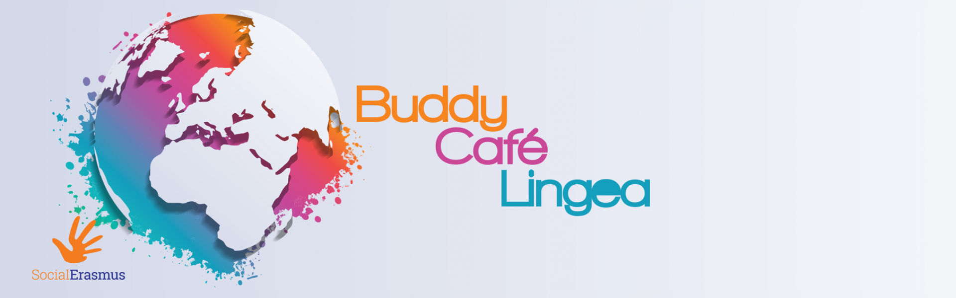 Buddy Café Lingea je zpátky