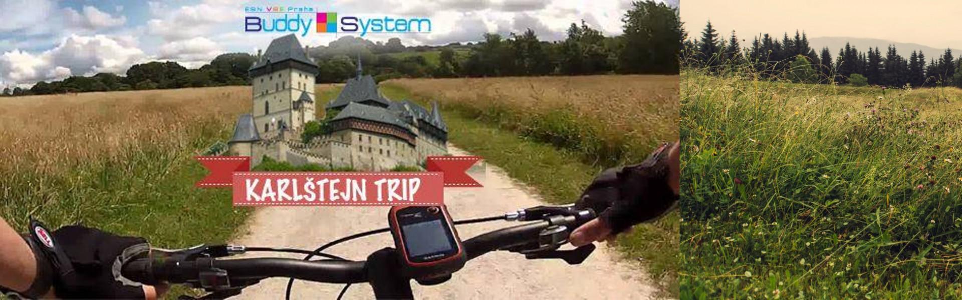 Karlštejn Bike Trip