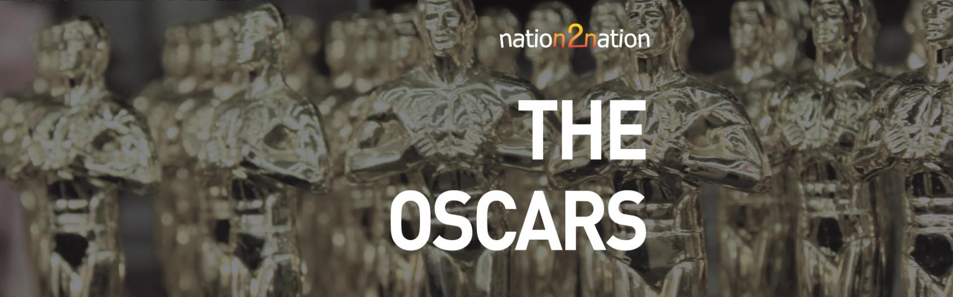 NATION2NATION – The Oscars