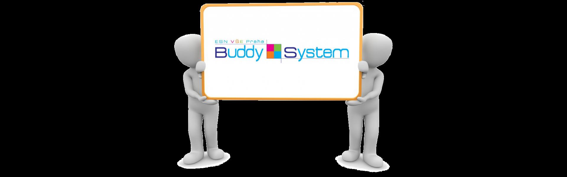 Registrace do Buddy Programu zahájeny!